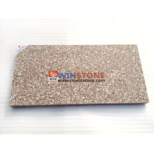 China Natural Pink Granite Window Sill with CE Certificate
