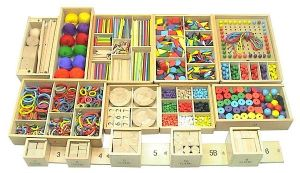 Frobel /Educational /Wooden Toys