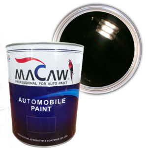 High Gloss and Good Covering Car Paint 2k Colors