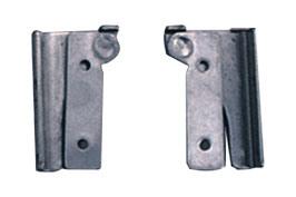 3mm Thickness Pivot Hinge (A0301)