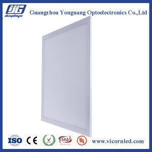 Back and Buckle hanging LGP(Light Guide Panel) Edge-lit LED Panel Light pictures & photos