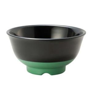 Melamine Duotone Ramen Bowl/100% Melamine Tableware pictures & photos