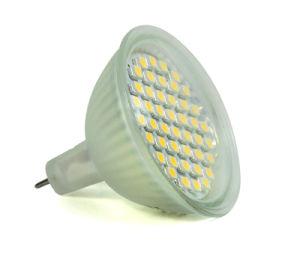 MR16 LED Quartz Glass Lamp