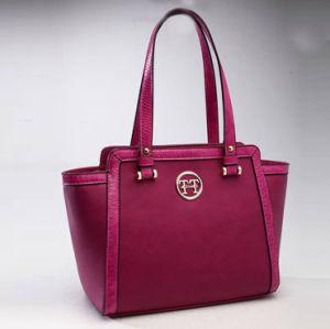 Ladies Handbag 8 pictures & photos