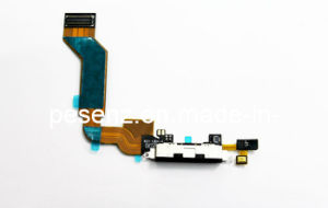 Mobile Phone Accessories for iPhone 4S Charger Flex Cable pictures & photos
