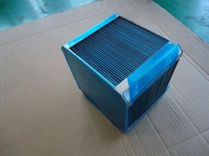 Heat Exchanger Aluminium Core pictures & photos