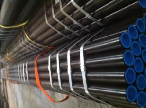 ASTM a 53 Gr. B Carbon Seamless Pipe/Boiler Pipe/Heat Exchanger Pipe