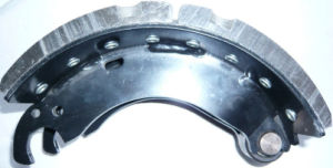 Brake Shoe Assembly (BPW3020) pictures & photos