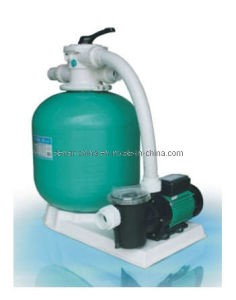 Swimming Pool Sand Filter System