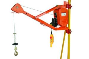 WT-G200Y High-Speed Electric Hoist pictures & photos