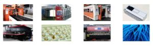 Automatic Bus Lorry Car Wash Machine Equipment System with Three Five Brushes pictures & photos