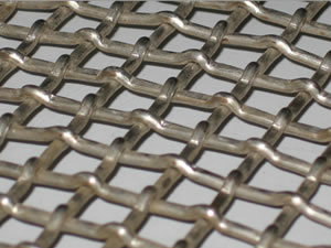 SUS302/304/304L/316/316L Stainless Steel Wire Mesh pictures & photos