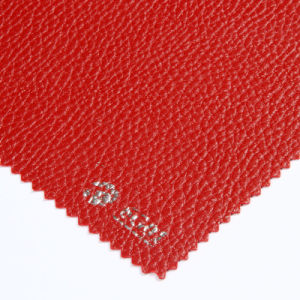 Waterproof Soft PVC Leather for Furniture pictures & photos