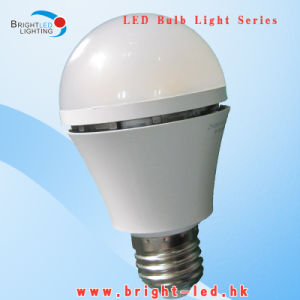 CE, RoHS 600lumen E27 SMD LED Bulbs Light pictures & photos