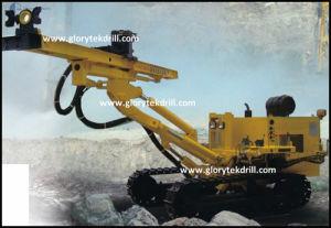 458 Crawler Blasthole Drill Machine pictures & photos