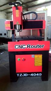 Portable Metal CNC Router Engrave Machine Cutting Machine pictures & photos