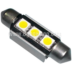 LED License Plate Light (S85-39-003Z5050P) pictures & photos