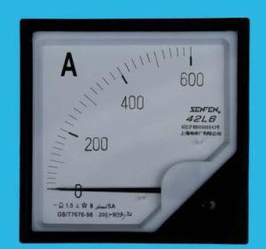 Analog Meter & Voltmeter (42L6 Type)
