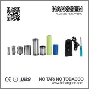 Hangsen Big Power E Cigarette, Electronic Cigarette Battery pictures & photos