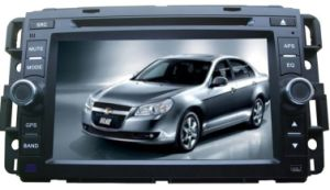 "7"" Car DVD Player for Chevrlet New Apica (HS7005A)"