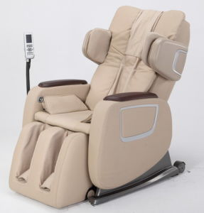 Luxury Massage Chair (RK-7201)