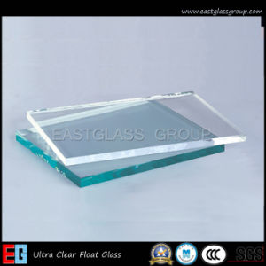Ultra Clear/Extra Clear/Super White Float Glass pictures & photos