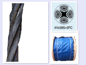 Compacted Steel Cable pictures & photos