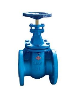 BS5150 Non-Rising Stem Gate Valve pictures & photos