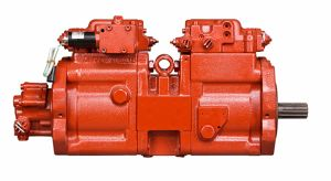 Piston Pump for Mini Excavator (5T~6T, 7T~8T, 10T~12T, 13T~16T, 20T~25T) pictures & photos