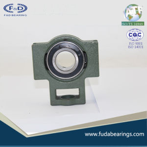 Chrome Steel Cast Iron Pillow Block Bearing UCT206 pictures & photos