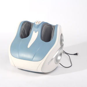 Fashion Shiatsu Kneading Foot Slimmer Lt316 pictures & photos