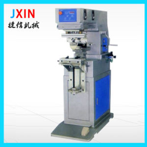 1 Color Manual Pad Printing Machine Mini Type pictures & photos