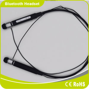Factory Fashion Light-Weight Quality Sounds Stereo Bluetooth Headset pictures & photos