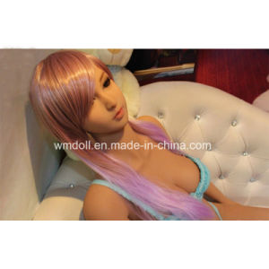 Japanese Sex Dolls Hot Girl Doll for Man TPE Love Doll Anal Sex pictures & photos