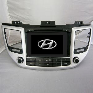 Car DVD Player for Hyundai IX35 with RDS Mirror Link ISDB-T pictures & photos
