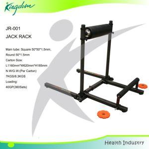 New Design Indoor Fitness Equipment Jack Rack pictures & photos