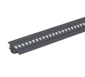 New Model Warm White Color 12W Wall Recessed Light Bar pictures & photos