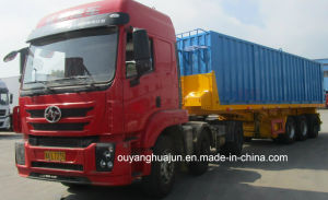 9.5 M Rear Dump Semitrailer pictures & photos
