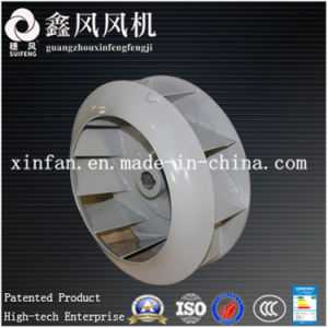Backward Single Inlet Centrifugal Fan Impeller pictures & photos