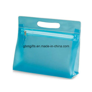 Promotional PVC Bags, Various Colours, Customized Logo Is Acceptable