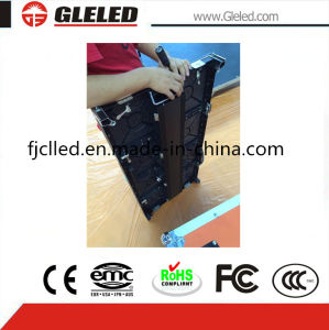 Wholesale Outdoor P4.81 Full Color LED Display Module pictures & photos