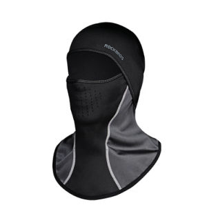 Windproof Face Mask for Motorcycle Balaclavas CS Hat Headgear Winter Skiing Ear pictures & photos