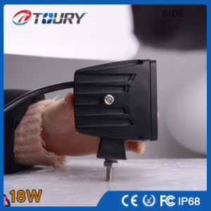 CREE Auto 20W LED Car Light Factory LED Working Lamp pictures & photos