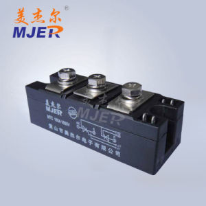 Mtc160A 1600V Semiconductor Thyristor Module SCR Control pictures & photos
