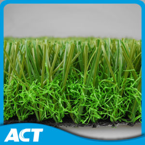 UV Resistance Tennis Grass 13mm for Gravel Base pictures & photos
