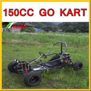 The Seat Can Be Removed 150cc Go Kart pictures & photos