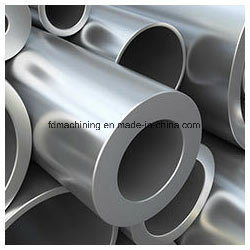 Cheap and Good Quality Cold Drawn Seamless Steel Pipe for Machining Use pictures & photos