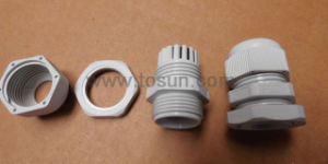Pg Nylon Cable Gland with Ce Approval pictures & photos