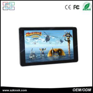 Android TV Digital Signage Touch Screen LED Kiosk Wall Mount pictures & photos