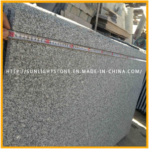 Cheap China Imperial Grey Granite for Flooring or Monument pictures & photos